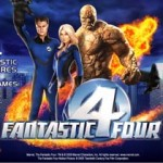 fantasticfour 150x150 Game On for Online Pokies Australia