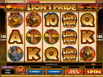 download 50 lions pokie game