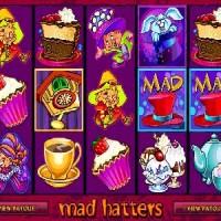 Mad Hatters Pokies