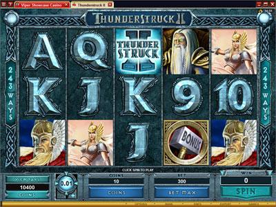 thunderstruck free online