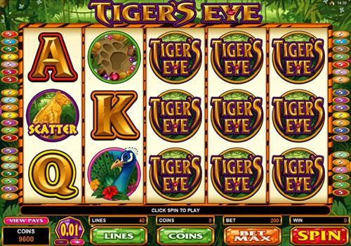 download adorned peacock casino slot game