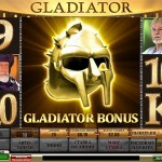 gladiator1 150x150 Game On for Online Pokies Australia