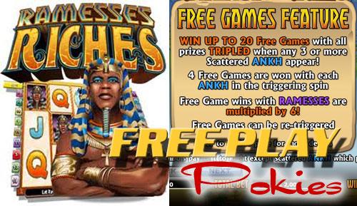 play pokies online real money australia