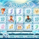Lost Princess Anastasia Slots