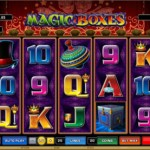 Magic Box Slots