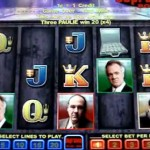 Sopranos Slots