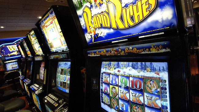 pokie machines Pokie Myths & Casino Legends