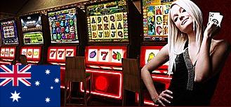 play casino pokies online