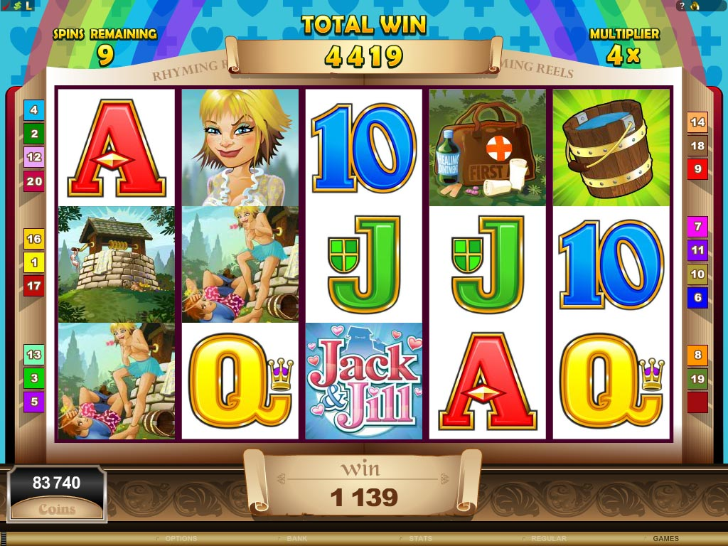 free pokie machine games with free spins
