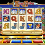 Australian Pokie Games