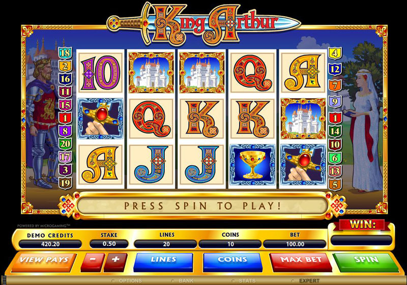 pokies games for pc