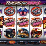 Racing For Pinks Online Pokies