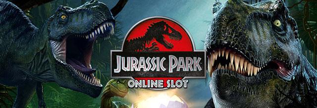 Jurassic Park Pokies