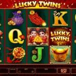 Lucky Twins Pokies