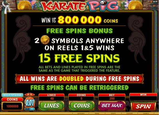 Spin palace free spins