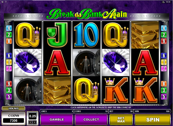 Daily bonus casino