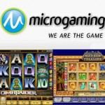 Microgaming pokies online